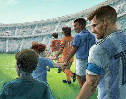 Football Heritage Book