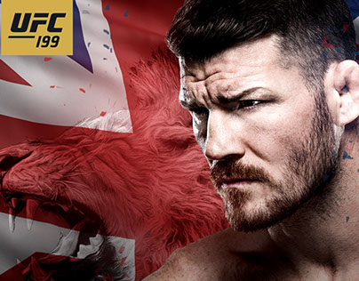 #BackBisping Project