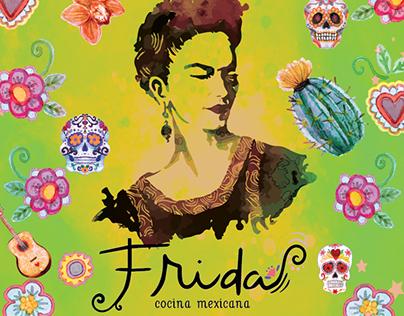 Frida Cocina Mexicana