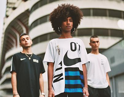 Otln - FC Inter (Street Football Jersey)