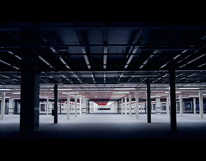 Logistics Center Film