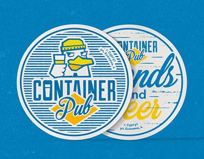 Container Pub