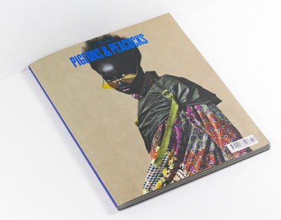Pigeons & Peacocks Issue 10