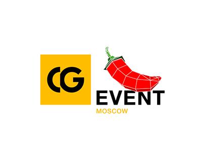 2015 Award Winning — CG Event Intro (Loop)