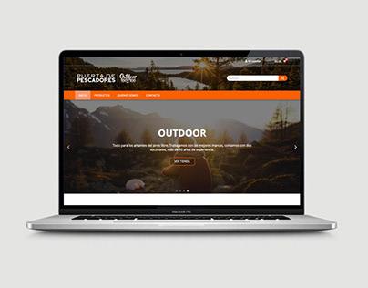 Web - Puerta de Pescadores