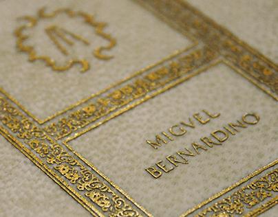 Auto-Edição | De Essentia Humanitatis {2015-16}