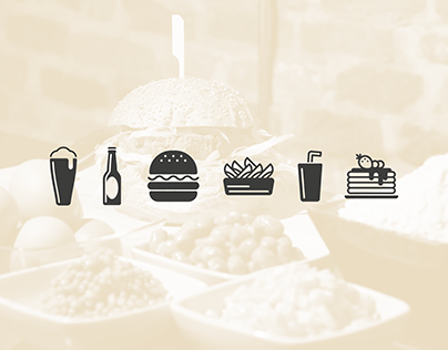 Infermento Pub Gourmet - Iconset