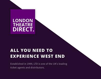 LondonTheatreDirect Case Study