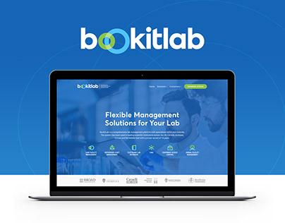 Bookitlab