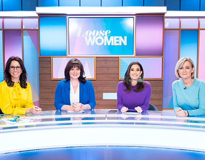 LOOSE WOMEN BRAND REFRESH 2019