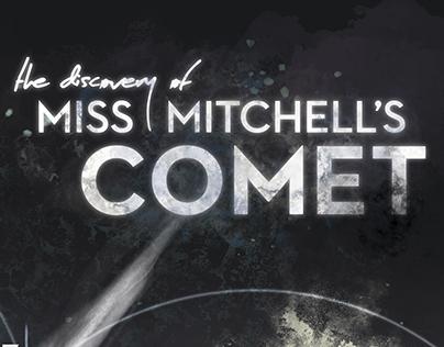 Miss Mitchell's Comet