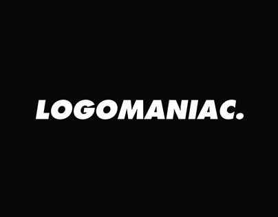 LOGOMANIAC. VOL 1—