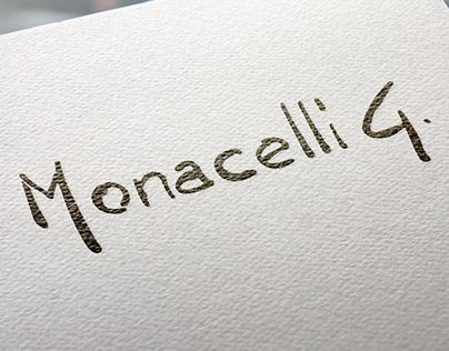 Giuliano Monacelli Project (ceramics artist)