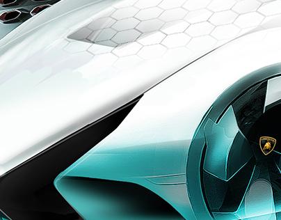 Lamborghini Tornad-O