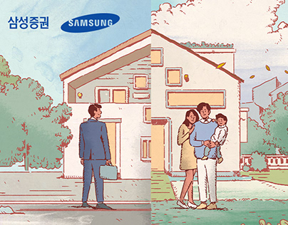 Samsung POP Brand Film