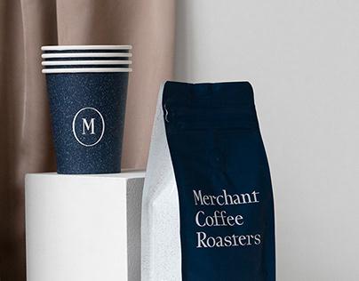 Merchant Coffee Roasters