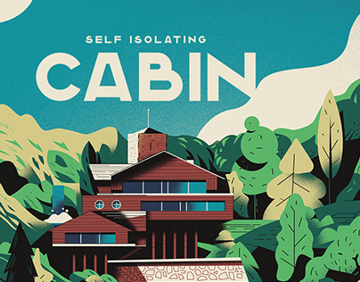 Self Isolating Cabin