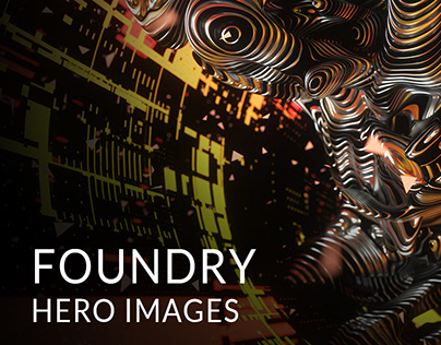 Foundry Hero Images