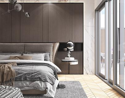 Warm Bedroom, Taiwan