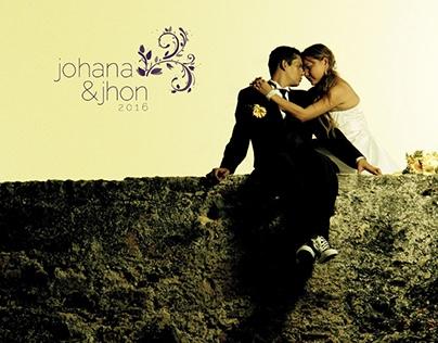 Love Photo Album Template