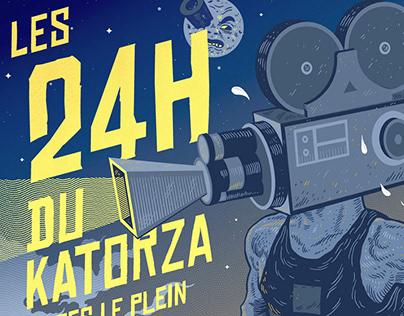 Les 24H du Katorza