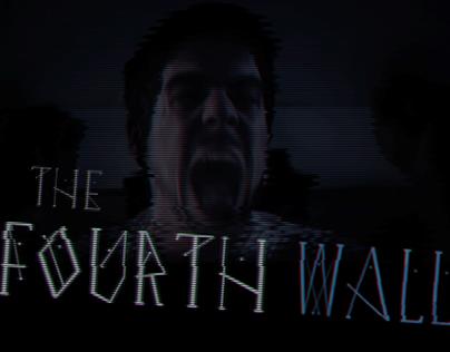 The Fourth Wall | Curta-metragem de Terror