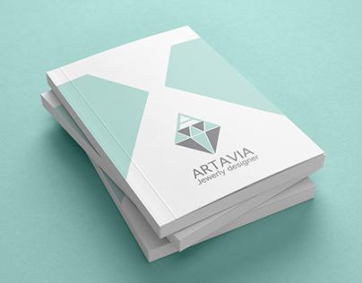 Manual de marca - Artavia Designer
