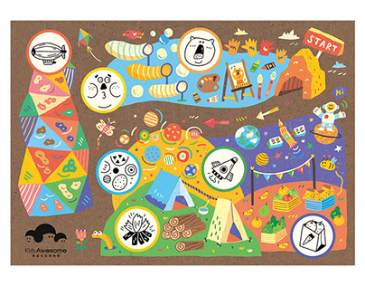 - map illustration -