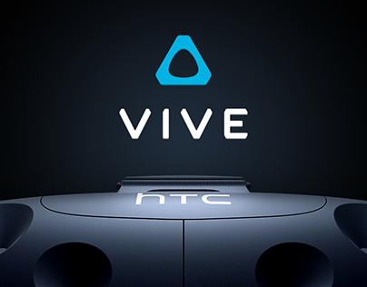 HTC Vive Digital Training   2017