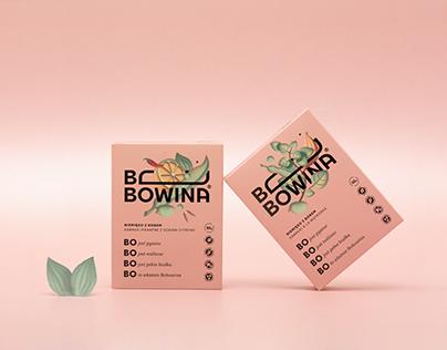 Bobowina – identity & packaging