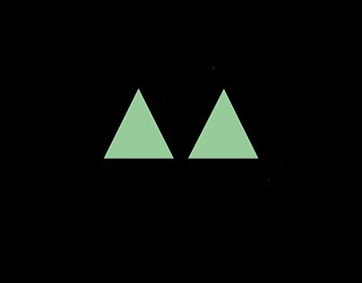 Mayayam Band Logo and Album Cover