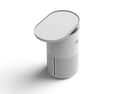 Bing Bing-Air purifier