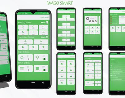 Wago Smart Home Automation Syatem