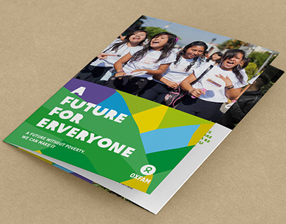 OXFAM - A future for everyone