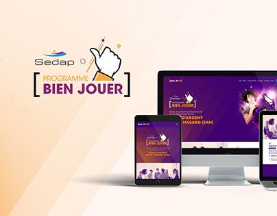 Programme BIEN-JOUER
