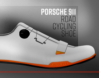 Giro Road Cycling Shoe