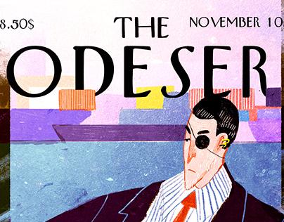 THE ODESSER magazine
