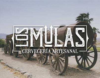 Los Mulas