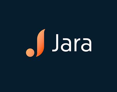 J logo design