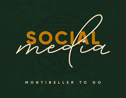 Montibeller To Go I Social Media