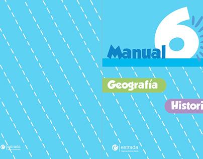 Manual para tipografía - Manual Primaria