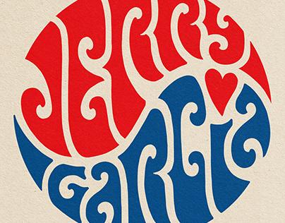 Jerry Garcia dualism