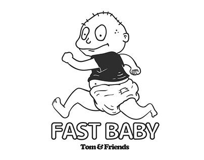 Run, Tommy