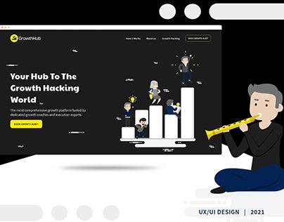 Growth Hub | Corporate website