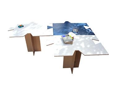 Puzzle-T