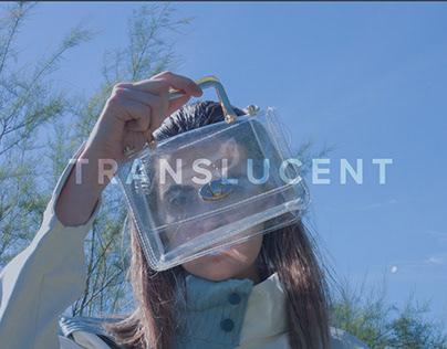 Translucent - Sustainable Fashion Film