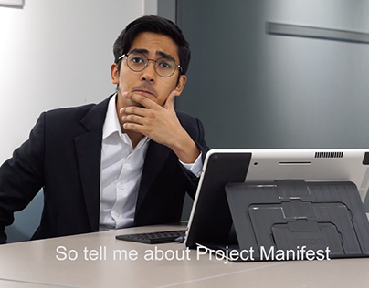 Project Manifest