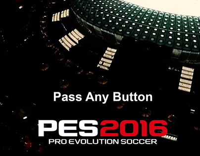 Re-design _ PES2016