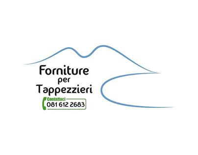 Logo forniture per tappezzieri