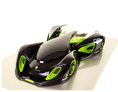 Renault | Model Making